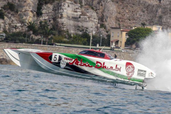 Class 1 2015 Salerno Grand Prix