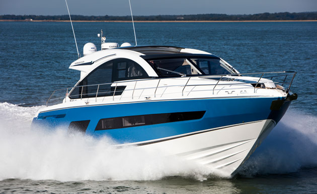Fairline-Targa-53GT