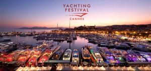 Cannes Yacht Festival