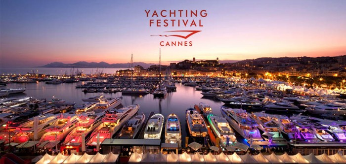 Cannes Yacht Festival