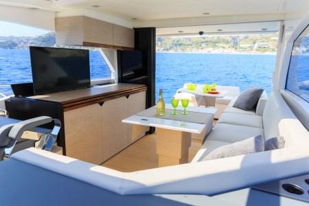 Rio Yachts Colorado 44