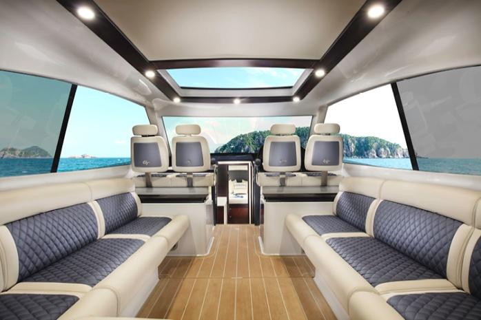Palm Beach GT50