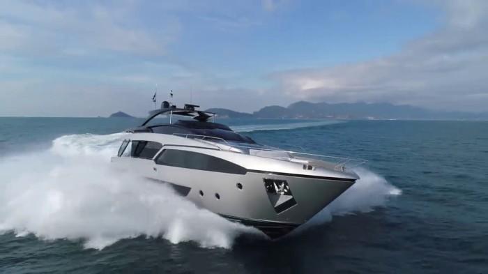 Riva 90 Argo