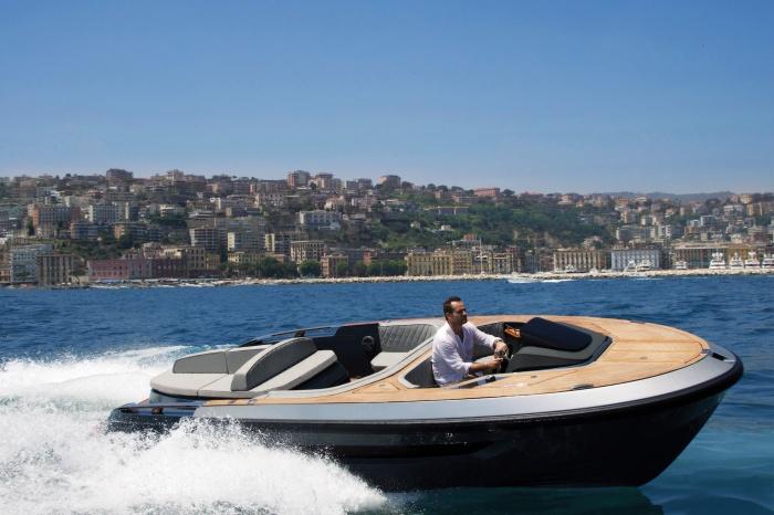 Evo Yachts_Evo T2