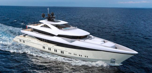 BABA'S Hargrave Custom Yachts