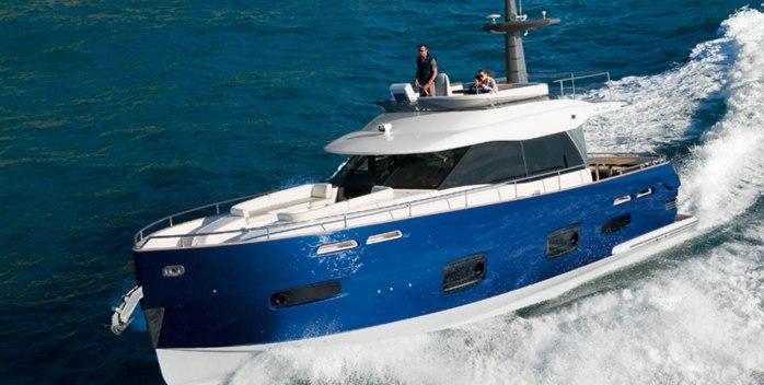 Magellano 50 Hybrid