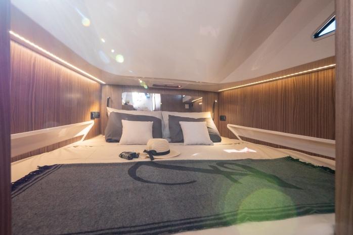 Lomac GranTrismo 14.0 cabin