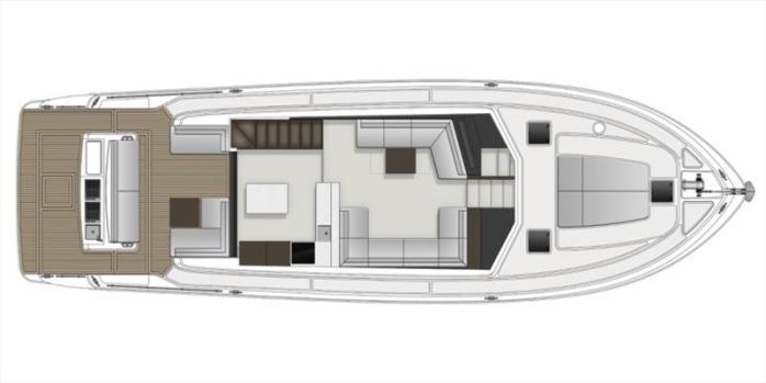 maritimo m55 main deck