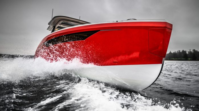 X-Yachts X-Power 33C