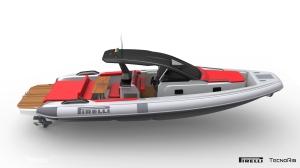 TecnoRib Pirelli 35
